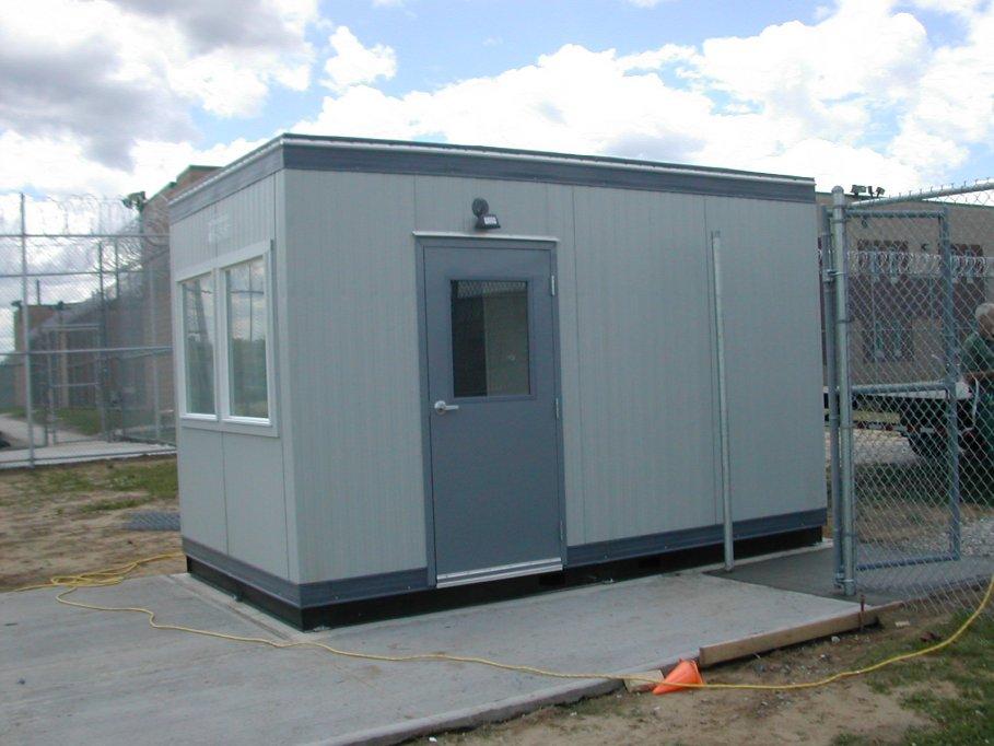 Containere de paza dar si pentru multe alte intrebuintari