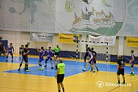 SCM Poli Timisoara 27-26 OIF Arendal