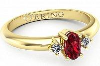 Inelele de logodna de pe e-ring.ro - adevarate simboluri ale dragostei eterne