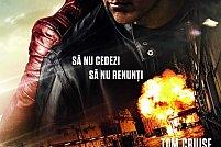 Jack Reacher. Never go back 2D IMAX