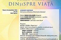 Concertul de închidere al Festivalului Internațional de Muzică Nouă INTRADA