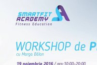 Workshop de Pilates