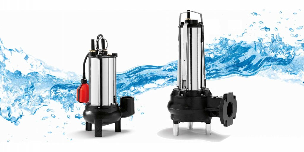 Pompe de apa, de câte tipuri pot fi?