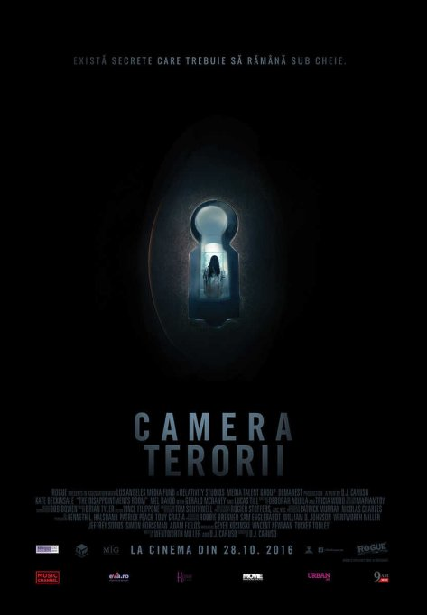Camera terorii