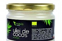 Cel mai calitativ ulei de cocos il gasiti pe remediitraditionale.ro