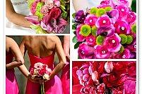 Aranjamente florare pentru nunta