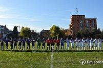 ASU Politehnica Timisoara 0-1 Academica Clinceni
