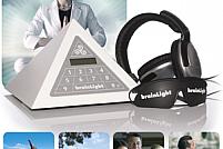 Elibereaza-te de STRES cu sistemul brainLight® Touch - Synchro in Timisoara