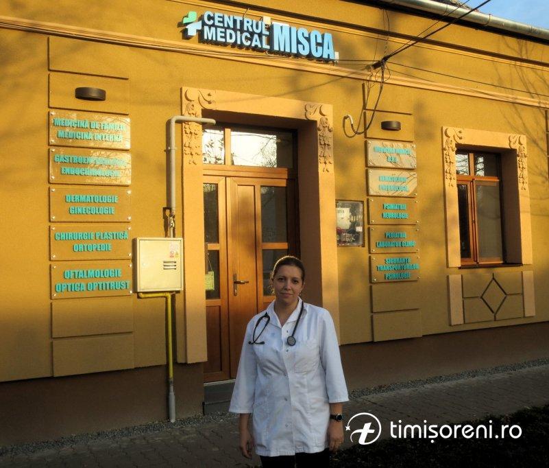 Galescu Mihaela - doctor