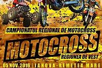 Campionatul regional de motocross