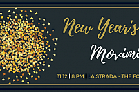 New Year's Movimiento