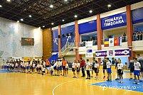 SCM Poli Timisoara 27-22 RD Riko Ribnica