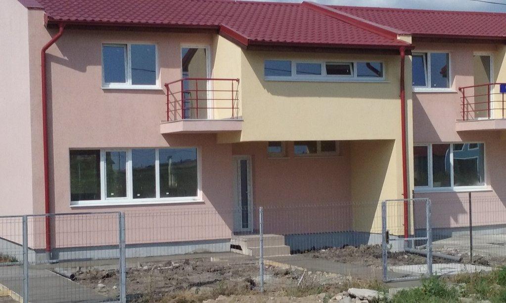 DE VANZARE casa p+m tip duplex