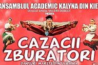 Cazacii zburatori - Ansamblul Academic Kalina din Kiev