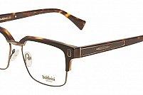 Ochelari de vedere Baldinini femei BLD1560 Negru Caramel