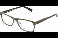 Ochelari de vedere Calvin Klein Barbati 7381 - culoare Maslinie