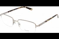 Ochelari de vedere Calvin Klein Barbati 7384 - culoare Argintie
