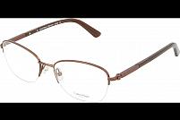 Ochelari de vedere Calvin Klein Barbati 7385 - culoare Maro