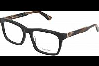 Ochelari de vedere Calvin Klein Barbati 7973 - culoare Neagra