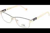 Ochelari de vedere Carolina Herrera Dama VHE053 - culoare Alba