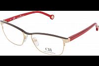 Ochelari de vedere Carolina Herrera Dama VHE057 - culoare Aurie