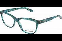 Ochelari de vedere Dolce & Gabbana DG3244 Dama - culoare Albastra