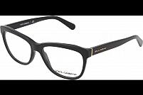 Ochelari de vedere Dolce & Gabbana DG3244 Dama - culoare Neagra
