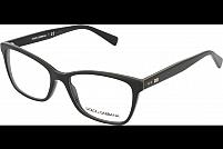 Ochelari de vedere Dolce & Gabbana DG3245 Dama - culoare Neagra