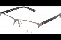 Ochelari de vedere Guess Barbati gu1879 - Argintie