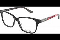 Ochelari de vedere Guess Dama gu2506 - Neagra