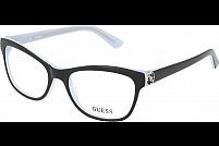 Ochelari de vedere Guess Dama gu2527 - Neagra