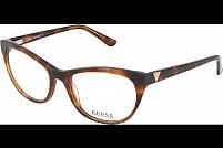 Ochelari de vedere Guess Dama gu2529 - Maro