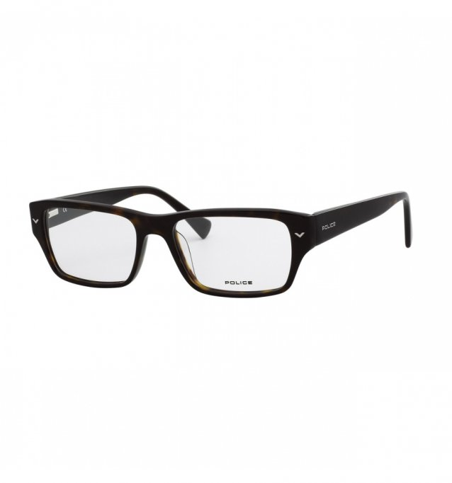 Ochelari de vedere Police Barbati V1766 - culoare Neagra