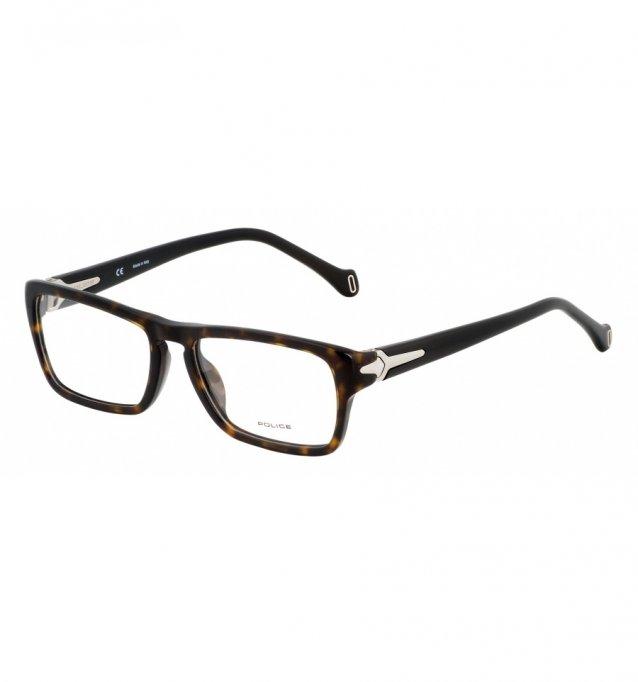 Ochelari de vedere Police Barbati V1786 - culoare Demi