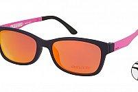 Ochelari de vedere Solano Dama CL90006 - culoare Roz