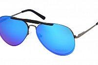 Ochelari de vedere Solano Unisex CL10101 - culoare Gri