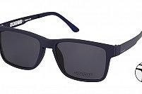 Ochelari de vedere Solano Unisex CL90001 - culoare Albastra