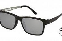 Ochelari de vedere Solano Unisex CL90001 - culoare Gri
