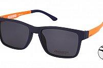 Ochelari de vedere Solano Unisex CL90001 - culoare Orange