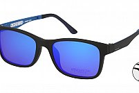 Ochelari de vedere Solano Unisex CL90003 - culoare Albastra