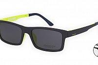 Ochelari de vedere Solano Unisex CL90003 - culoare Verde