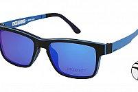 Ochelari de vedere Solano Unisex CL90009 - culoare Albastra
