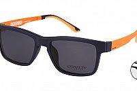 Ochelari de vedere Solano Unisex CL90009 - culoare Orange