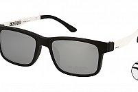 Ochelari de vedere Solano Unisex CL90010 - culoare Alba