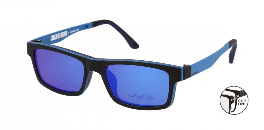 Ochelari de vedere Solano Unisex CL90011 - culoare Albastra
