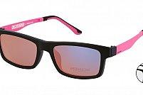 Ochelari de vedere Solano Unisex CL90011 - culoare Roz