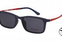 Ochelari de vedere Solano Unisex CL90019 - culoare Rosie