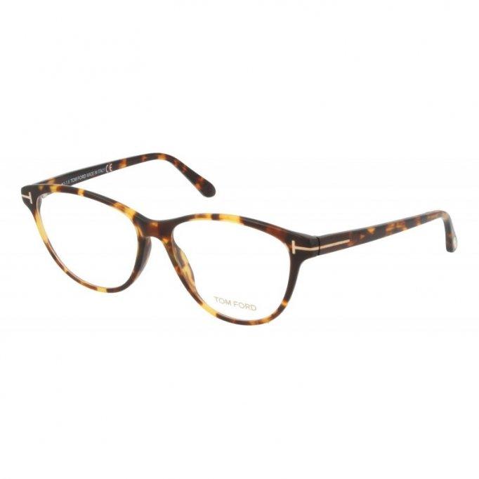 Ochelari de vedere Tom Ford Dama FT5402 - culoare Maro