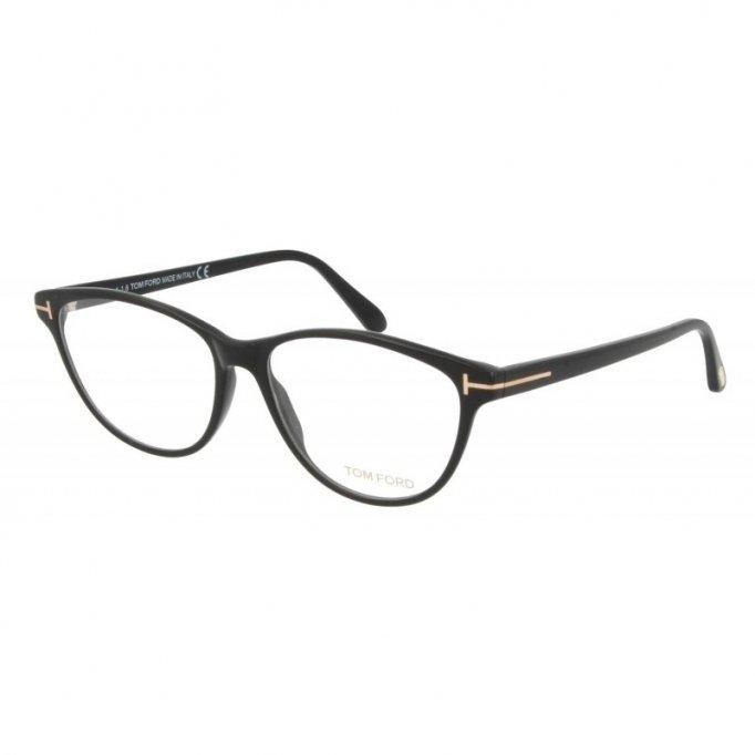 Ochelari de vedere Tom Ford Dama FT5402 - culoare Neagra