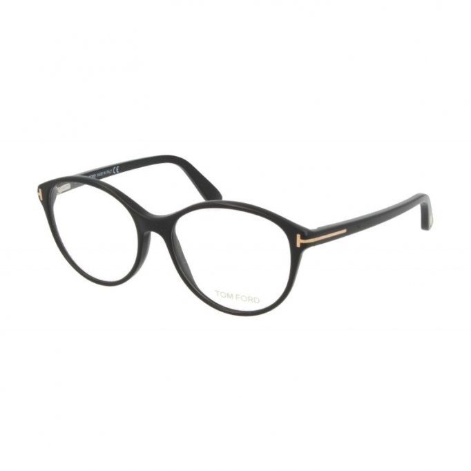 Ochelari de vedere Tom Ford Dama FT5403 - culoare Neagra